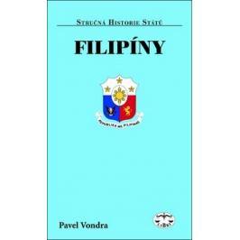 Filipíny - stručná historie států - Pavel Vondra