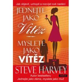 Jednejte jako vítěz, myslete jako vítěz - Steve Harvey