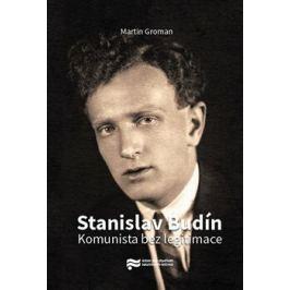 Stanislav Budín - Martin Groman