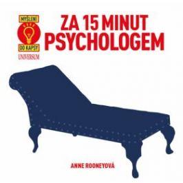 Za 15 minut psychologem - Anne Rooneyová