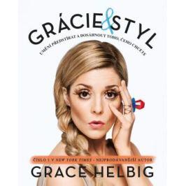 Grácie a styl - Grace Helbig