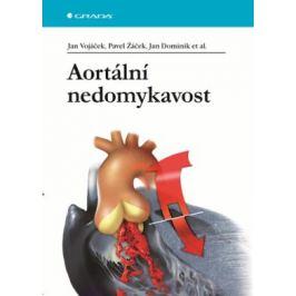 Aortální nedomykavost - Jan Dominik, Pavel Žáček, kolektiv a, Jan Vojáček