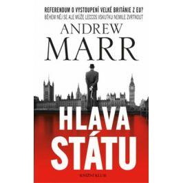 Hlava státu - Marr Andrew