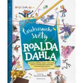 Čarokrásnické světy Roalda Dahla - Caldwellová Stella