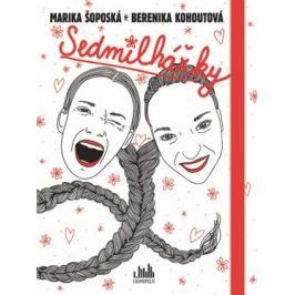 Sedmilhářky - Marika Šoposká, Berenika Kohoutová
