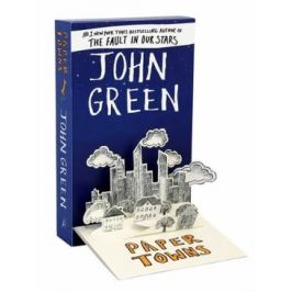 Paper Towns (slipcase edition) - John Green