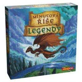 Minutová říše: Legendy