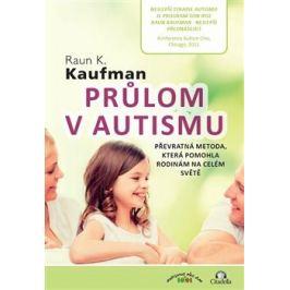 Průlom v autismu - Raun Kahlil Kaufman