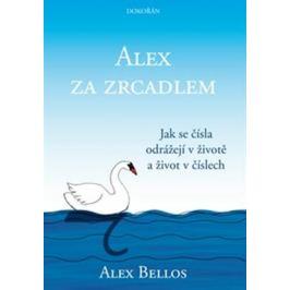 Alex za zrcadlem - Alex Bellos