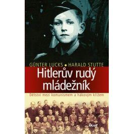 Hitlerův rudý mládežník - Lorna Knightová, Wendy Gardinerová