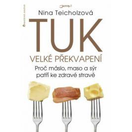 Tuk – velké překvapení - Teicholz Nina