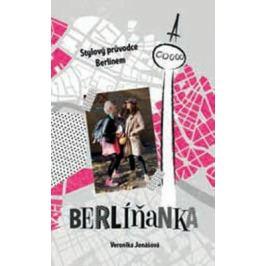 Berlíňanka - Veronika Jonášová