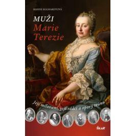 Muži Marie Terezie - Hanne Egghardtová