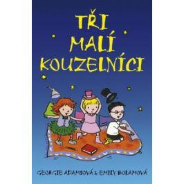 Tři malí kouzelníci - Georgie Adams