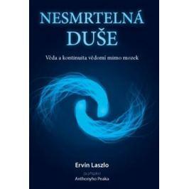 Nesmrtelná duše - Laszlo Ervin