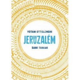 Jeruzalém - Yotam Ottolenghi; Sami Tamimi