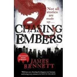 Chasing Embers - Bennett James