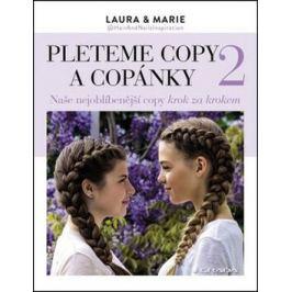 Pleteme copy a copánky 2 - Laura Arnesen, Marie Wivel