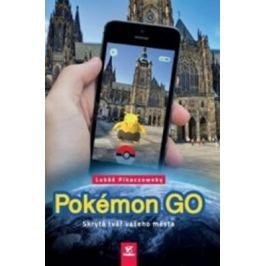 Pokémon GO - Lukáš Pikaczowsky