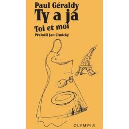Ty a já/Toi et moi - Geraldy Paul
