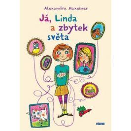 Já, Linda a zbytek světa - Maxeiner Alexandra