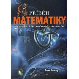 Příběh matematiky - Anne Rooneyová