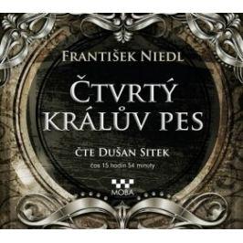 Čtvrtý králův pes - František Niedl - audiokniha