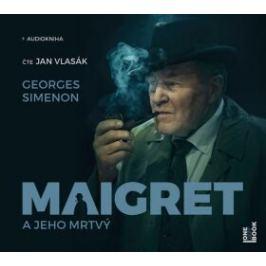 Maigret a jeho mrtvý - Georges Simenon - audiokniha