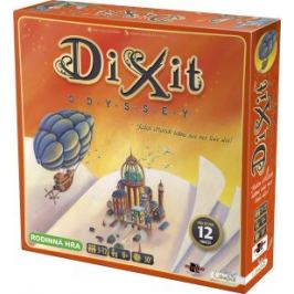 Dixit/Odyssey