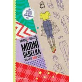Módní rebelka - Jana Kordíková
