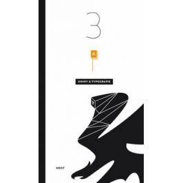 Knihy a typografie - Martin Pecina