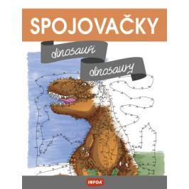 Spojovačky – Dinosauři/Dinosaury (CZ/SK vydanie)