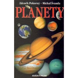 Planety - Zdeněk Pokorný, Michal Švanda