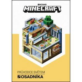 Minecraft - Průvodce světem osadníka