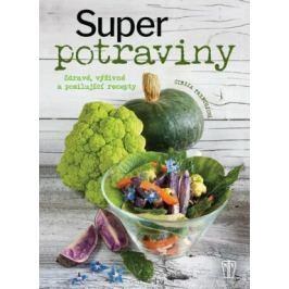 Superpotraviny - Cinzia Trenchiová