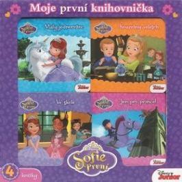 Sofie první - Moje první knihovnička