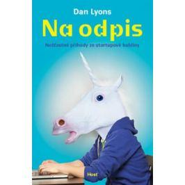 Na odpis - Dan Lyons