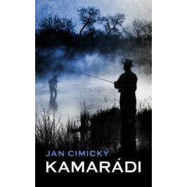 Kamarádi - Jan Cimický
