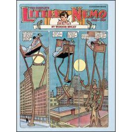 Winsor McCay. The Complete Little Nemo 1905–1909 - Alexander Braun