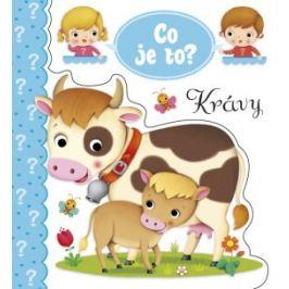 Co je to? Krávy - původní