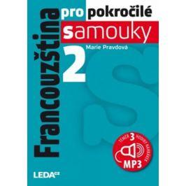 Francouzština pro pokročilé samouky 2. + CDmp3