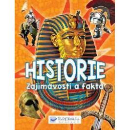 Historie - zajímavosti a fakta