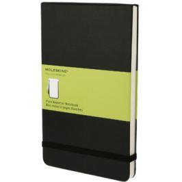 Moleskine - zápisník Volant - čistý, černý