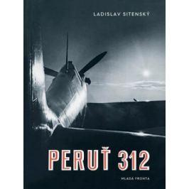 Peruť 312 - Ladislav Sitenský
