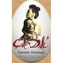 Gala Dalí - Carmen Domingo