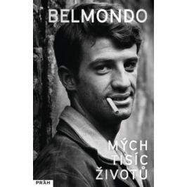 Mých tisíc životů - Jean-Paul Belmondo