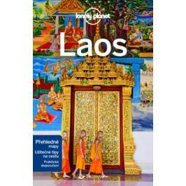 Průvodce - Laos