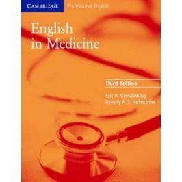 English in Medicine - Eric H. Glendinning