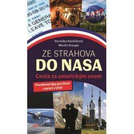 Ze Strahova do NASA - Martin Kroupa, Veronika Vaněčková