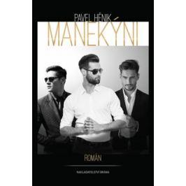 Manekýni - Pavel Hénik